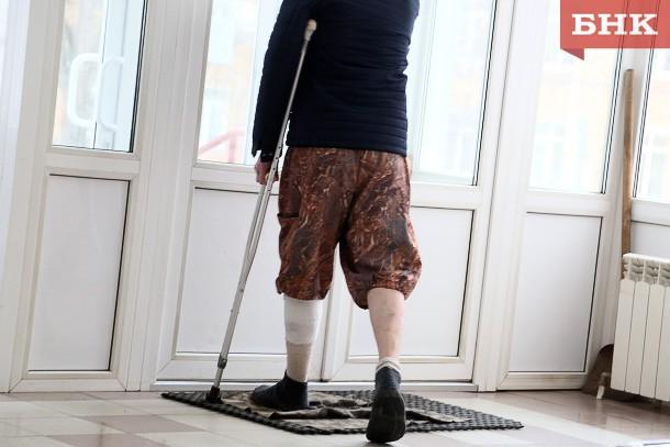 Менее трети жителей Коми считают свое здоровье хорошим