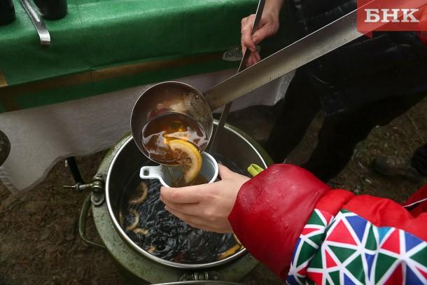 Воркутинский бар оштрафовали за доставку глинтвейна