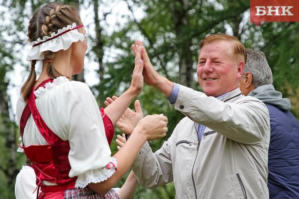 Инта и Сыктывдинский район получат гранты на празднование Дня республики