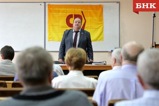 Причины гибели депутата из Сыктывкара Алексея Канева выявит следственная проверка