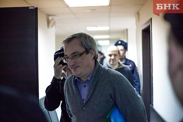Фигурант «дела Гайзера» Игорь Кудинов не признал себя «главным расхитителем госсобственности»