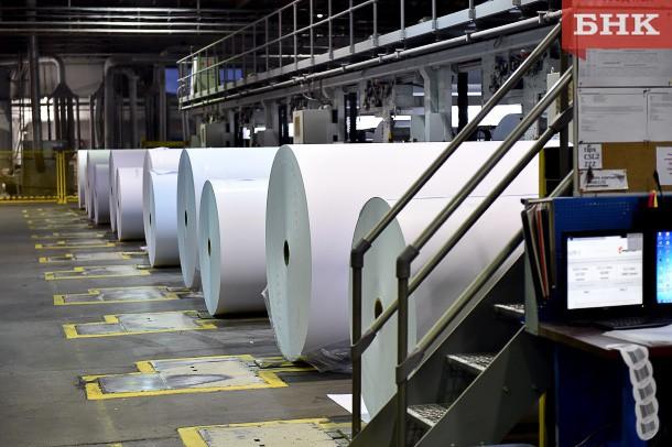 Монди СЛПК остановил производство на плановый капитальный ремонт