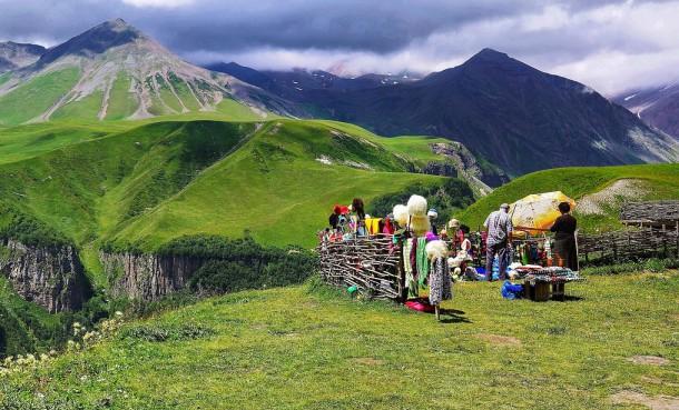 Эксперты назвали десять самых популярных стран для отдыха летом