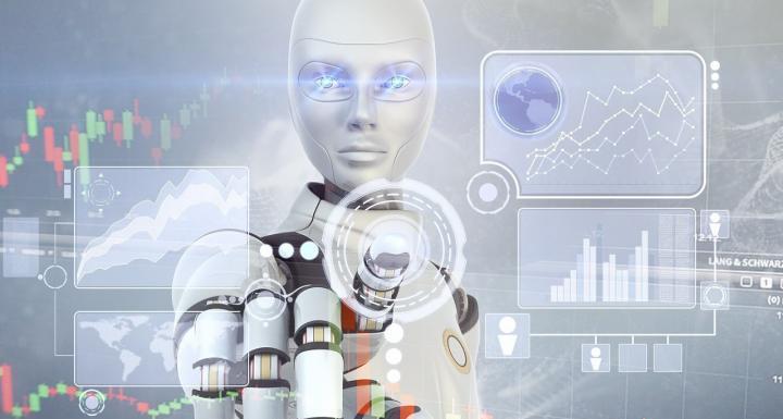 Начните зарабатывать вместе с биржевыми роботами
